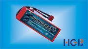 高倍率系列聚合物锂离子电池