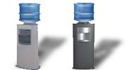 白金系饮水机