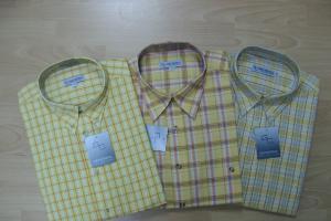 生产销售男女服装